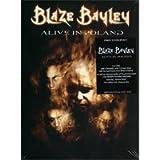 Blaze Bayley - Alive In Poland (3 Dvd)
