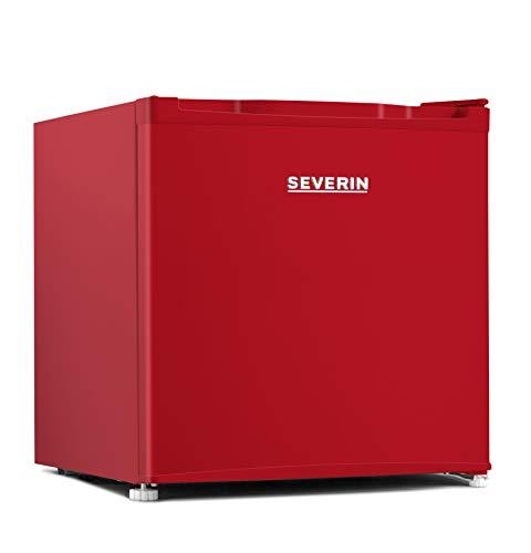 SEVERIN Kühlbox, Minibar, 46 L, Energieeffizienzklasse A++, KB 8876, Rot