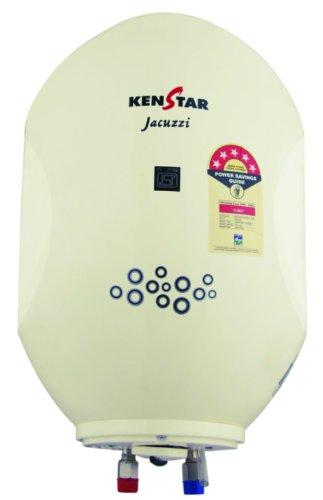 Kenstar Jacuzzi KGS25W6P-GDE 25-Litre 2000 Watt Storage Water Heater