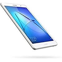 Honor MediaPad T3 Kobe-L09BHN Tablet (8-inch, 32GB, Wi-Fi + 4G LTE + Voice Calling), Gold