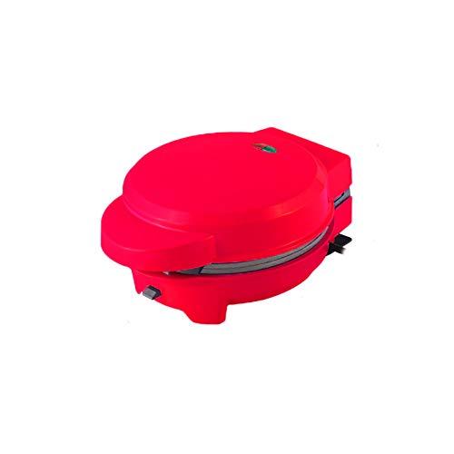 FJNS Maker Waffel Riscaldamento bifacciale Multifunzione 5-in-1 da 640W per Macchine Waffle Maker Waffel Piastre Antiaderente,B