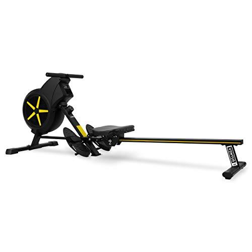 JLL Ventus 1Air canottiere, modello 2018Vogatore fitness cardio allenamento con resistenza...