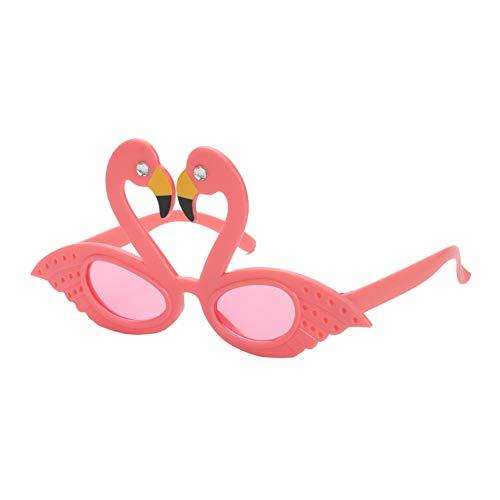 Wilk Swan Lustige Männer Frauen Sonnenbrille Kinder Erwachsene Feiertags-Party-Zubehör Brille Brille