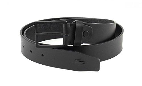 LACOSTE Classic Belt W110 Black
