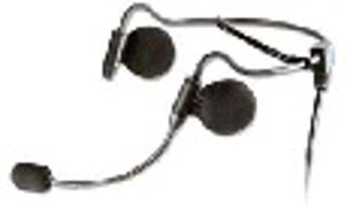 Preisvergleich Produktbild Honeywell HEADSET WIREFRAME DUAL EAR Headset,  wireframe,  dual ear,  behind-the-neck (freezer ready with noise canceling microphone),  TectonHX2MX9 (HX3601HEADSET)