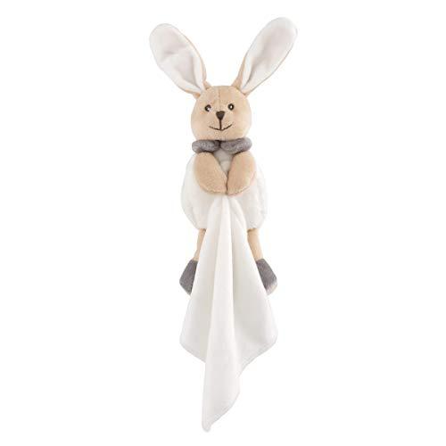 Chicco 00009609000000 - Gioco Natural Coniglietto Dou Dou, Neutro
