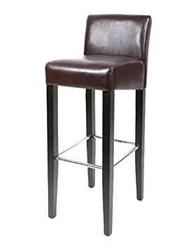 tabouret de bar wenge. Black Bedroom Furniture Sets. Home Design Ideas