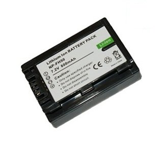 high-capacity-rechargeable-battery-for-sony-dcr-dvd205e-dvd-handycam-camcorder-aaa-products-12-month