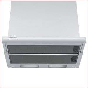 JUNO JDA 5330 W 60cm Flachschirmhaube Amazon.de Elektro ...