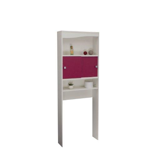 meuble-wc-machine-a-laver-corps-blanc-facade-fuchsia-6090a2136a17