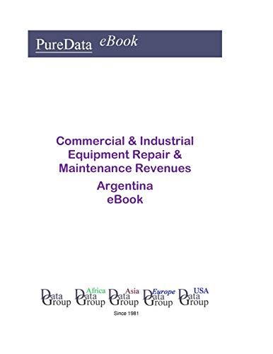 Commercial & Industrial Equipmen...