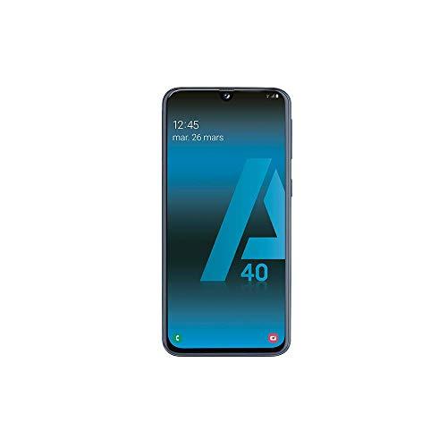SAMSUNG Galaxy A40 - Smartphone Portable débloqué 4G (Ecran: 5, 9 Pouces - 64 Go -...