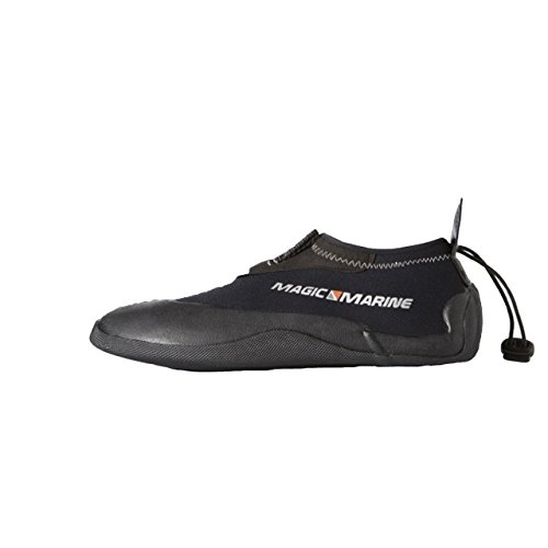 Magic Marine 3mm Neoprene Liberty Shoes 2017 - Black black