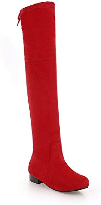 AN DKU02067, Sandali con Zeppa Donna, Rosso (rosso), (rosso), (rosso), 38 B(M) EU | Acquista  c71bf7