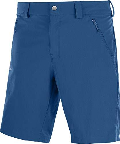 SALOMON Herren Wayfarer LT Short, Blau (Poseidon), 56