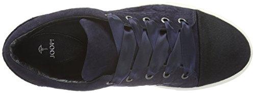 Joop! - Daphne Sneaker I Suede, Scarpe da ginnastica Donna Blu (Blau (402))