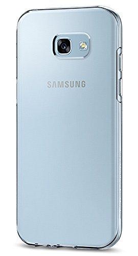 Spigen Liquid Crystal Coque transparente pour Samsung Galaxy A52017