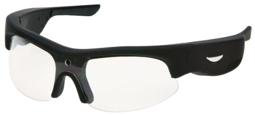 Dörr Eyewear HD Video Cam Plus Video Camcorder (3,0 Megapixels, 1-fach opt. Zoom)