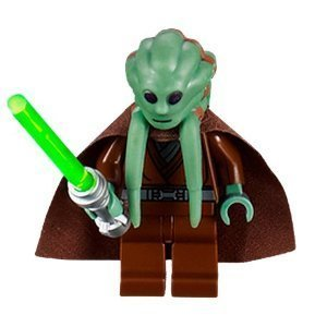 LEGO® Star WarsTM Kit Fisto - from set 9526