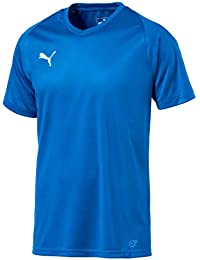 Puma Esito 4 Training Jersey Camiseta, Hombre, Puma Royal-Puma White-Puma New Navy, 3Xl amazon el-azul Primavera/Verano
