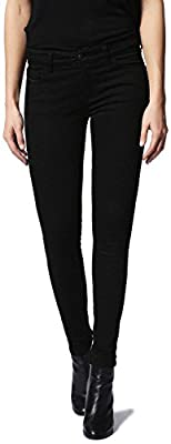 Diesel Women's 00sxjn Slim Jeans