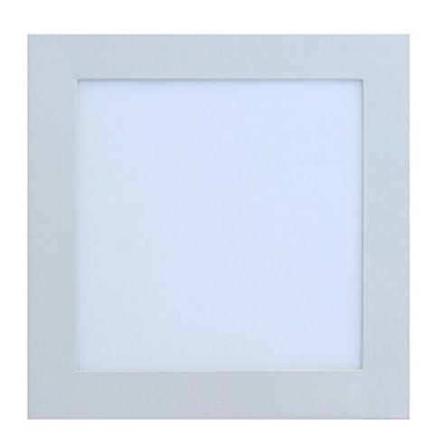 Plafonnier Led - Excelvan Dalle LED 30x30CM 60pcs 12W Panneau