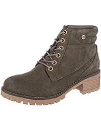 Suchergebnis auf Amazon.de für  dockers stiefel khaki - Damen ... 9d20a8c5dd