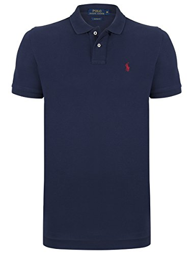 ralph-lauren-poloshirt-small-pony-custom-fit-verschiedene-farben-new-s-navy
