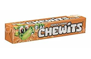 Chewits Original Orange (pack of 5)