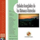 Química Inorganica de los Sistemas Naturales (CD Innovación Docente)
