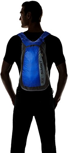 Sea to Summit Ultra-Sil Day Pack Blau (Day Pack)
