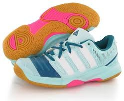 adidas Damen-Handballschuh COURT STABIL 11 W