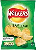 Walkers Chips Salt & Vinegar - 32.5g