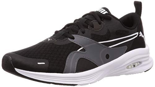 zapatillas negras puma hombre