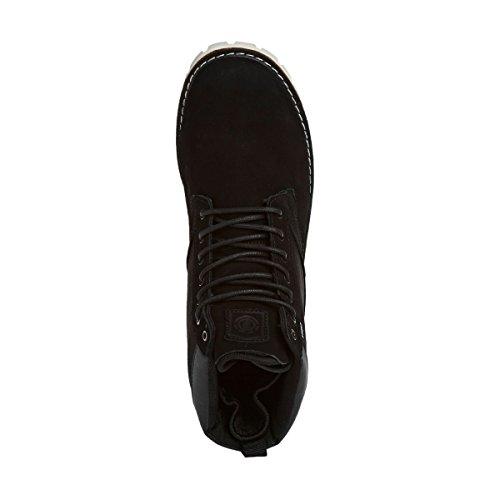 Element Seton Black, Chaussures Multisport Outdoor Homme Black