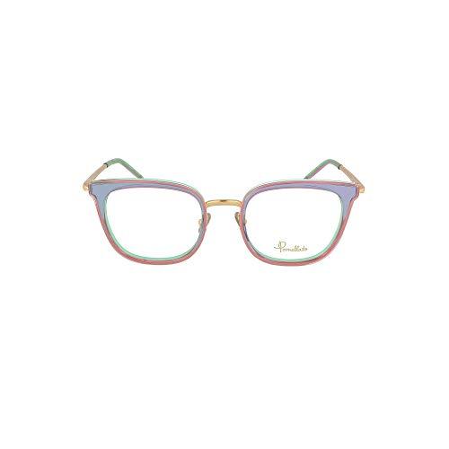 Pomellato pm0065o occhiali sole donna multicolore