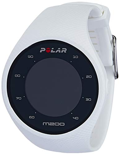 Zoom IMG-1 polar m200 orologio gps con