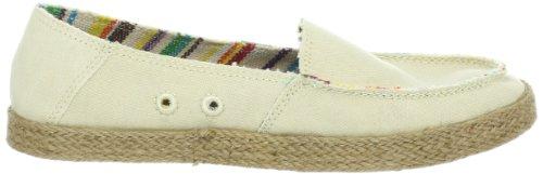 Sanuk Bonita 29418254, Chaussures Fermées Pour Femmes Beige (beige (tan))