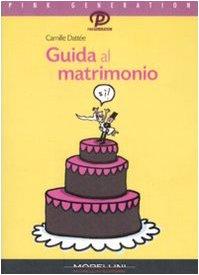 Guida al matrimonio