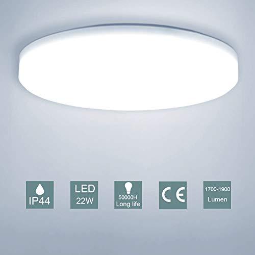 LED Lámpara de Techo