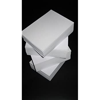 Kopierpapier 250g DIN A6 weiss Color Copy 1000 Blatt f/ür Kopierer PUP24