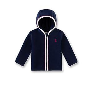 Sanetta Jacket Sudadera para Bebés 8