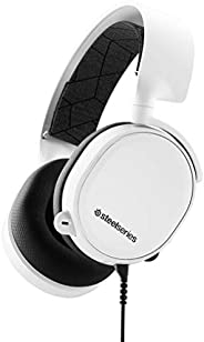 SteelSeries Arctis 3 (2019 Edition) All-Platform Gaming Headset for PC, PlayStation 4, Xbox One, Nintendo Swit