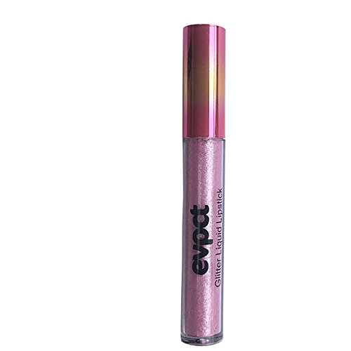 Lipgloss,Rabatt,PorLous 2019 Beliebt Mode Lippenlippenstift Kosmetik Frauen Sexy Wasserdichte Lippen Metallic Lipgloss Feuchtigkeitsspendend 9