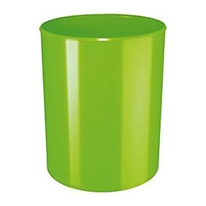 Papierkorb kinderzimmer grün - Boutico.de