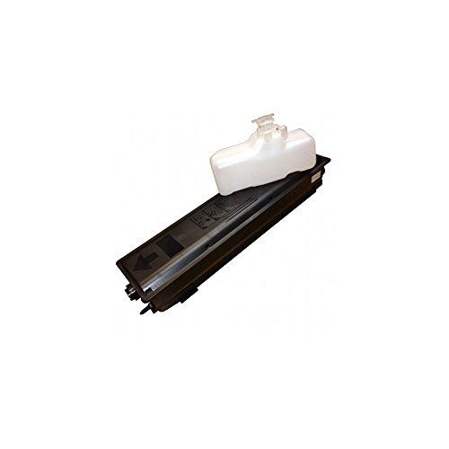 Preisvergleich Produktbild Toner b1082schwarz kompatibel für Olivetti D-Copia 1801MF 2201MF + Ablagekorb-Verwertung CAPACITA '15.000Seiten