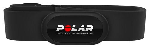 POLAR Sportuhr Herzfrequenz-Sensoren-Set H2 M-XXL, 0725882018034