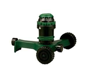 Orbit h2o-6Gear drivev Sprinkler mit Rädern 58572