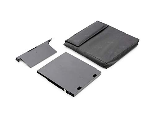 Fujitsu Festplatten Einbau-Kit für den Laufwerks Schacht (Einbaurahmen-Kit) Original S26391-F1244-L709 LifeBook E544, E734, E744, E754, T725 - Fujitsu-festplatte-laufwerk