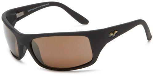 Maui Jim Sonnenbrille (Peahi H202-2M 65)